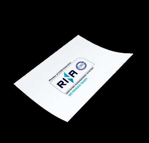 Sicurezza-ISO 45001:2018 / 18001 / Linee guida INAIL