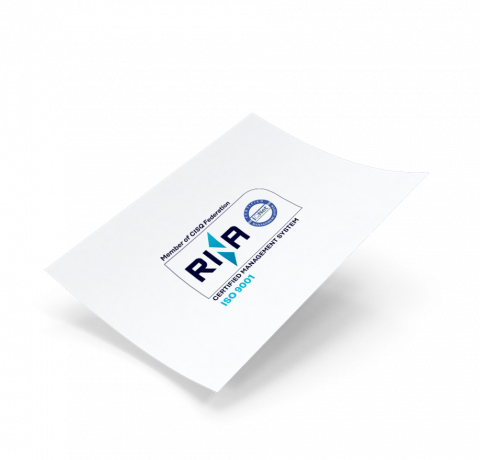 Qualità - ISO 9001:2015