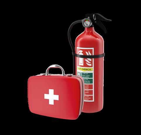 Emergenze e Prevenzione Incendi