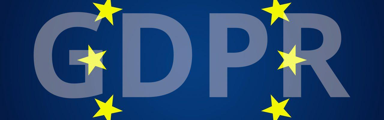 GDPR EUROPEO