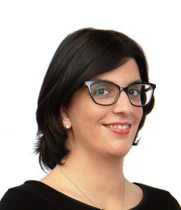 Dott.ssa Gazzetto Serena