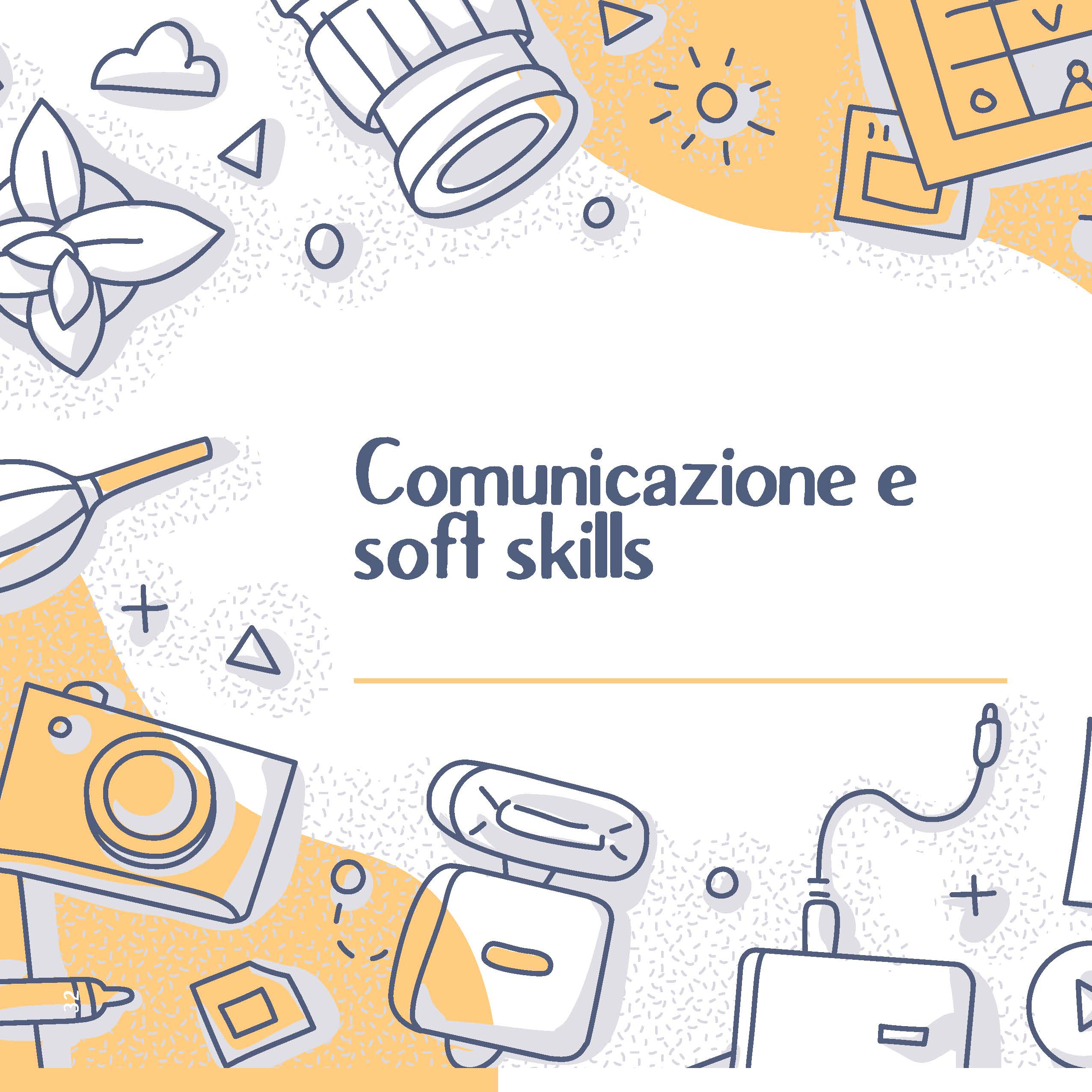 Comunicazione e Soft Skills