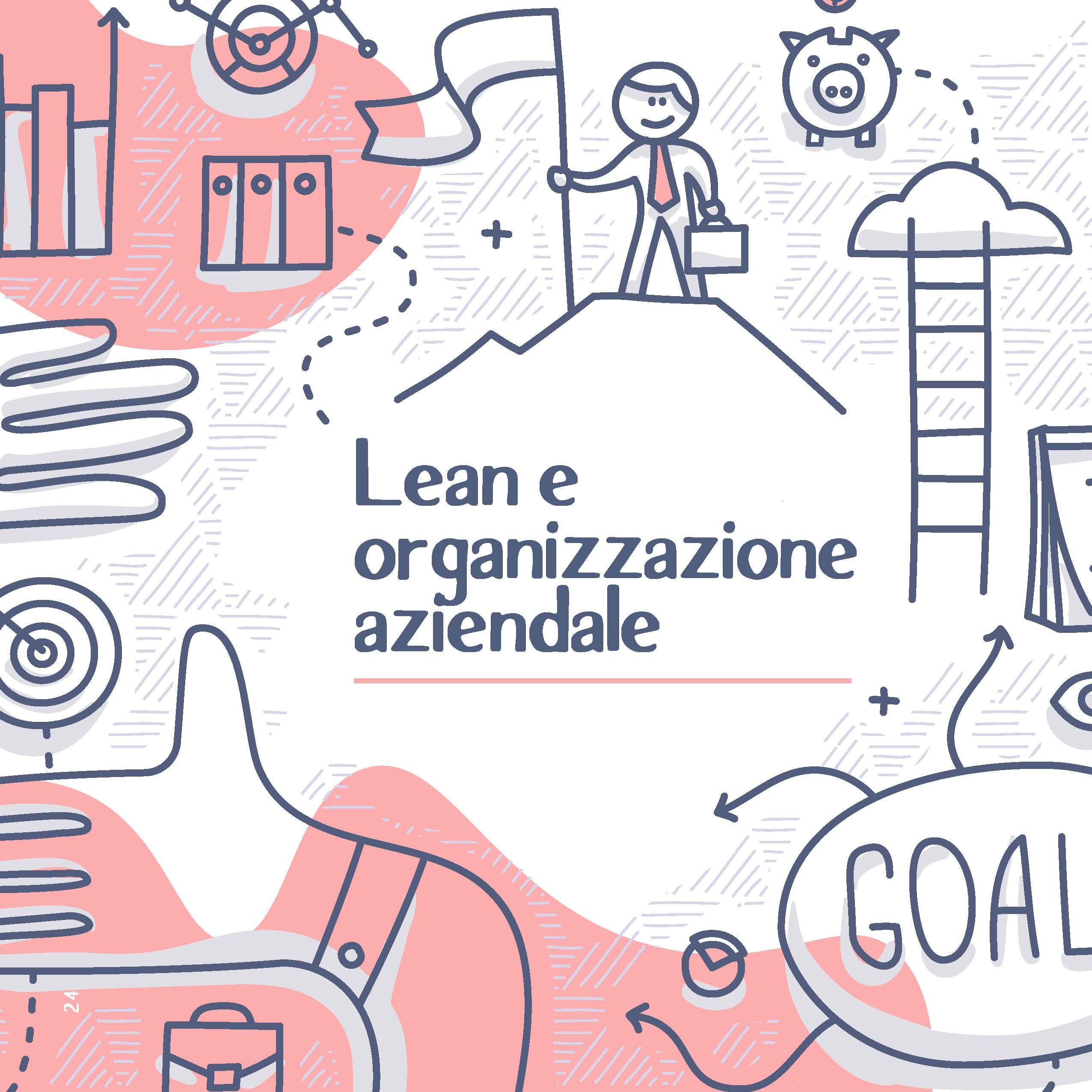 Lean e Organizzazione Aziendale