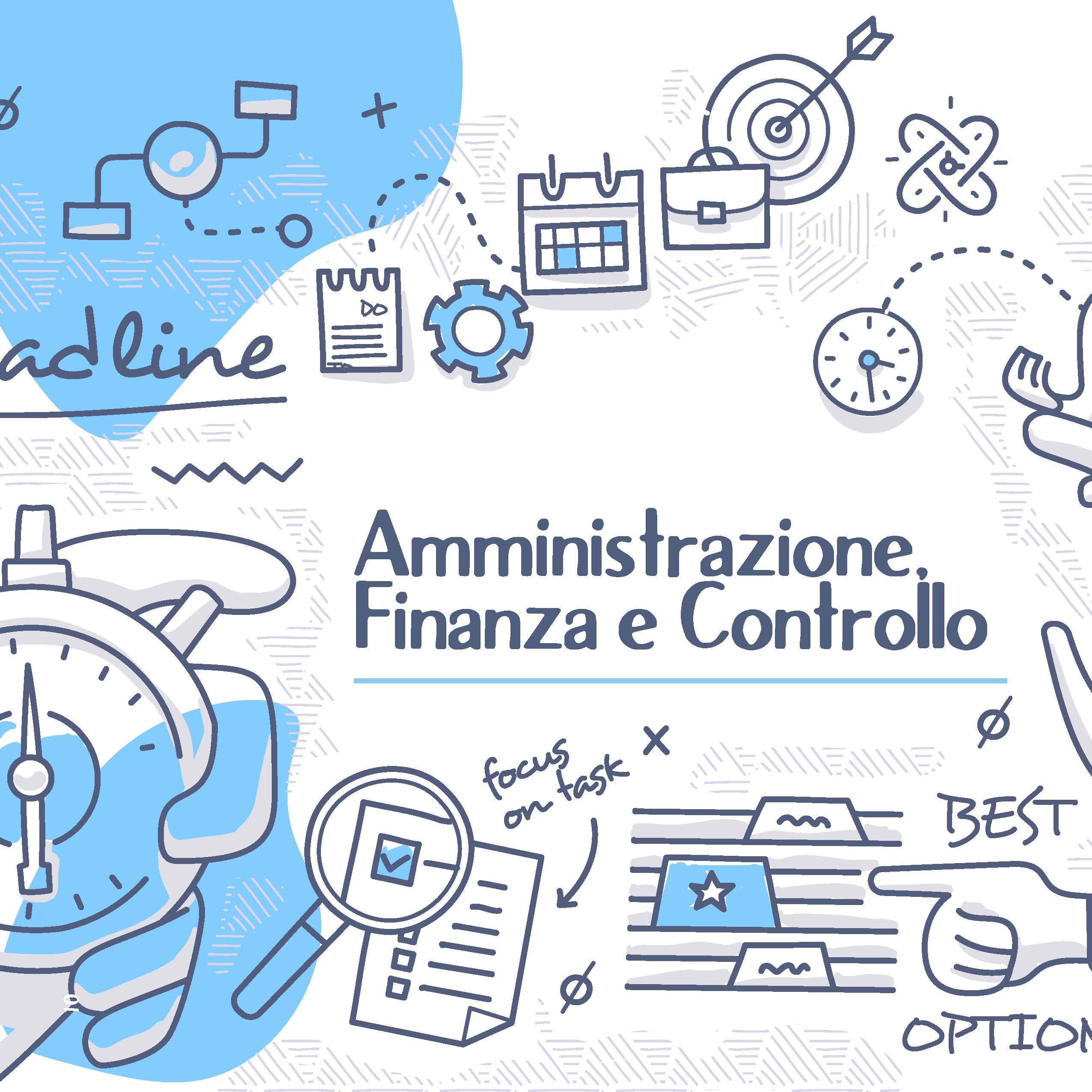 Amministrazione, Finanza e Controllo